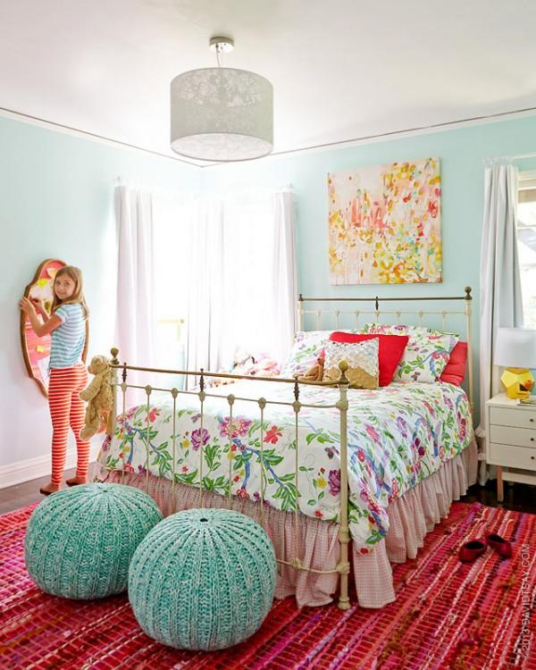 35 sensational girls bedroom makeover ideas page 2 for 8 year old bedroom ideas